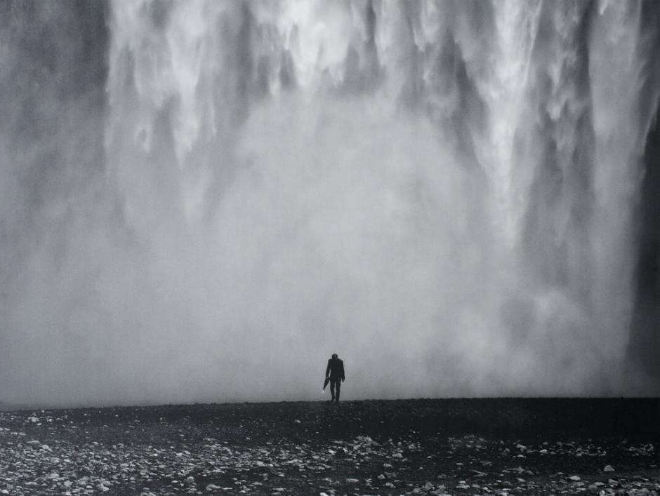 Watervalman