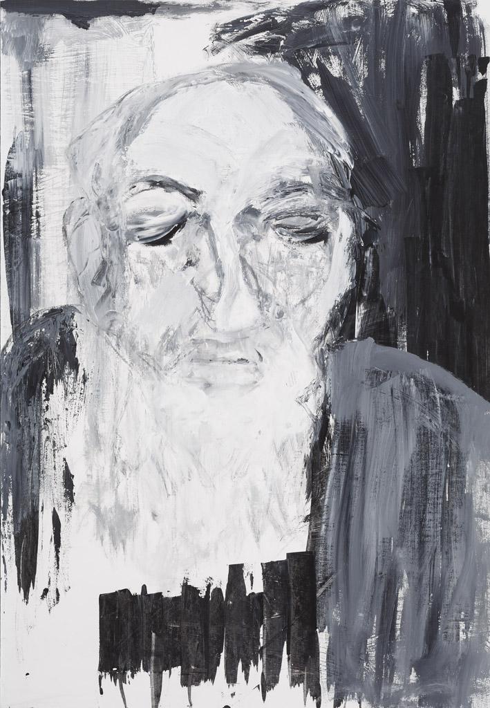 Lia van den Biggelaar - Pater