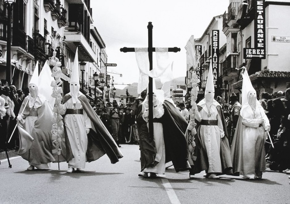 Sebastiaan Flow - Semana Santa