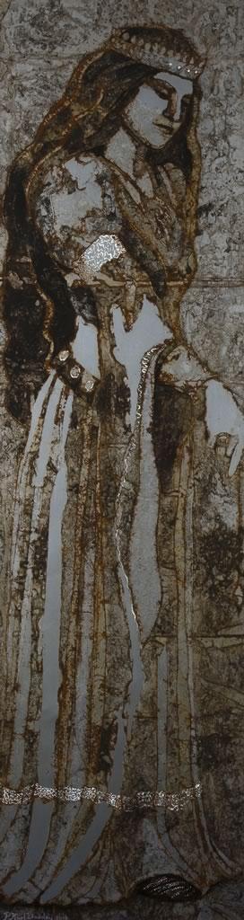 petra knol daudeij - De Ziener